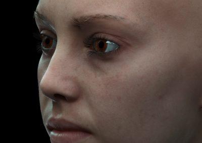 Emily_head_Arnold_2n_Fuzz_HDRI-Test_no GI_postwork